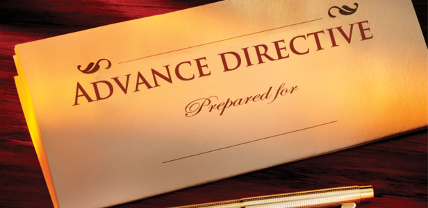 An Advance Directive Is A Written Statement That You